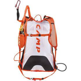 Camp Rapid Racing Ski Campack 20L Orange/White